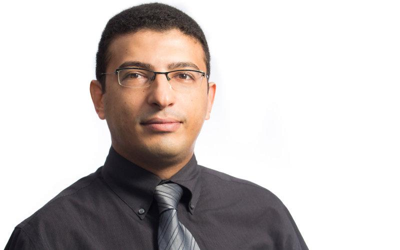 Amr Adel Soror
