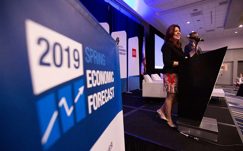 Spring 2019 Economic Forecast