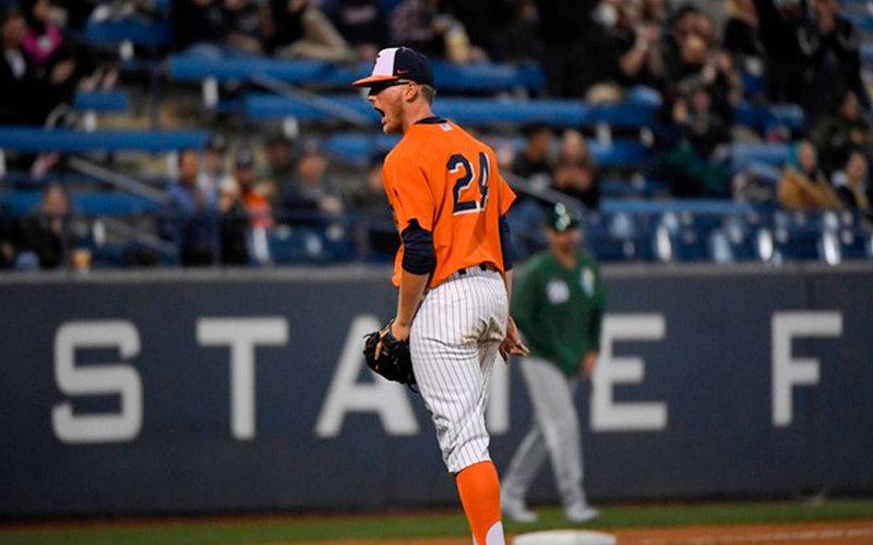 Pitcher Tanner Bibee