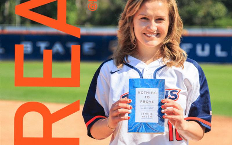 Taylor Dockins shares her favorite book.