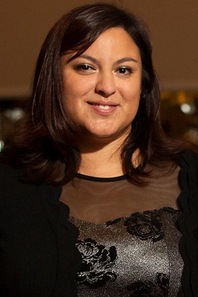 Tereseita Ramirez Aguilar