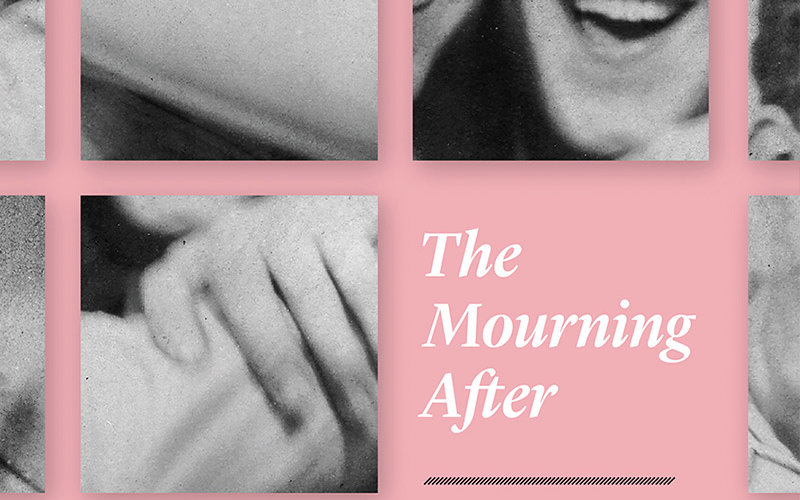The Mourning After Book Cover