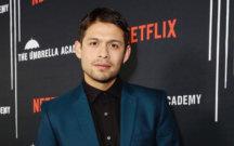 CSUF Acting Graduate David Castaneda starring in Netflix's Umbrella Academy