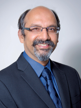 Vivek Mande