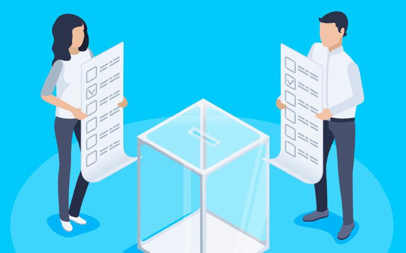 Voter Illustration