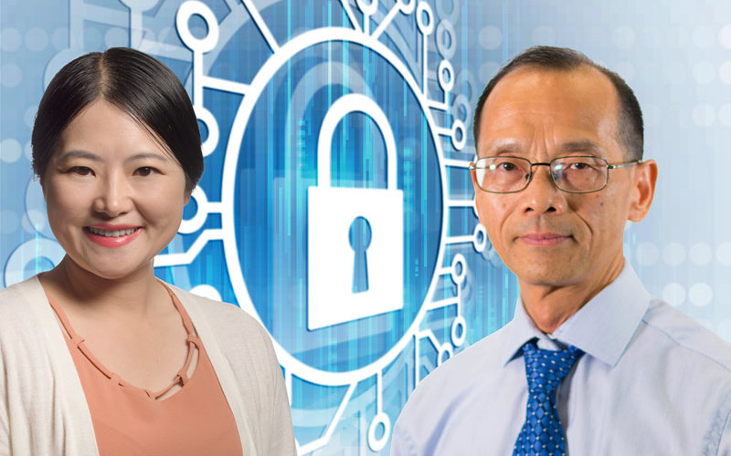 Wang and Wenlin Cybersecurity Election Experts