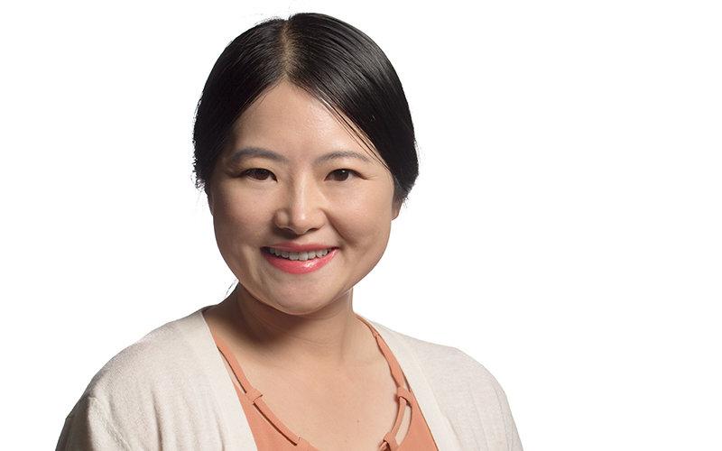 Wenlin Han