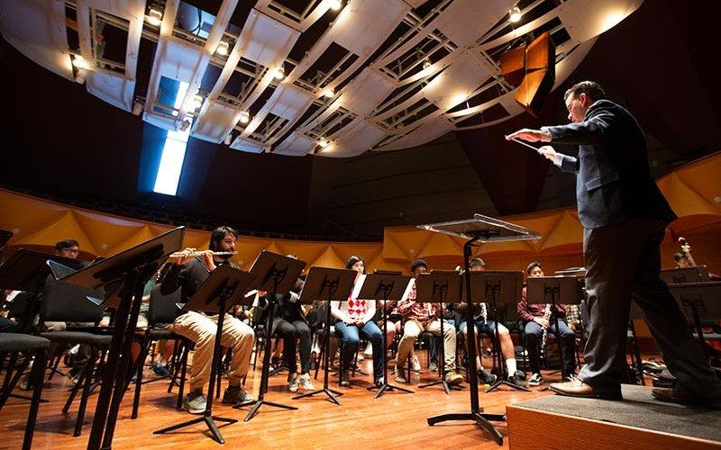 CSUF Wind Symphony