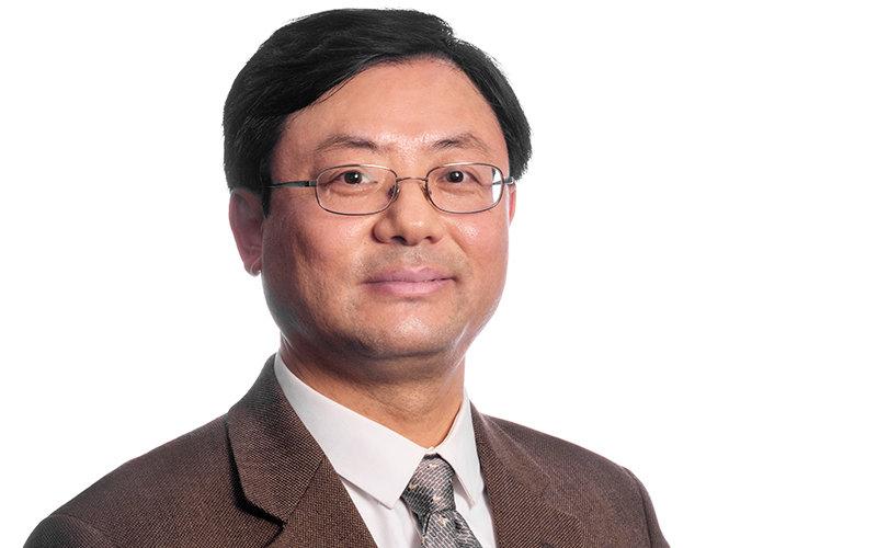 Yusheng Liu