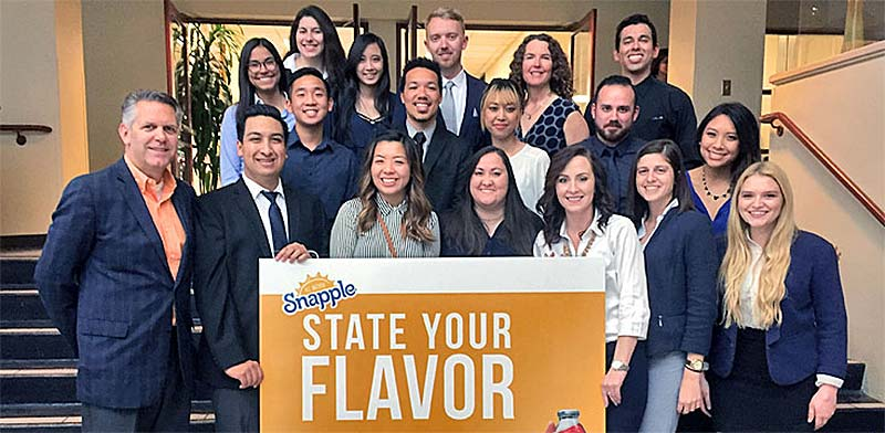 CSUF students in competition