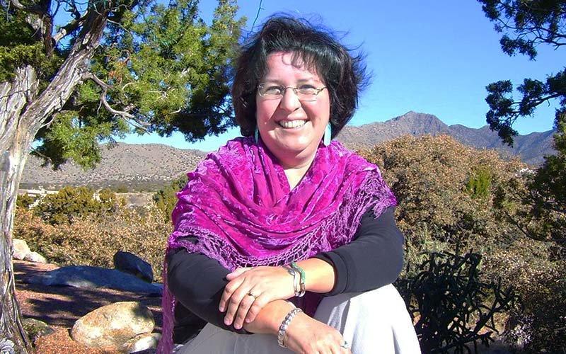 Alicia Fedelina Chávez