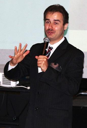 Mikhail Gofman