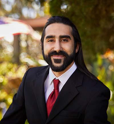 Hafez Karimi