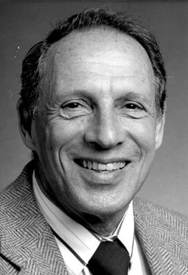 Seymour Scheinberg