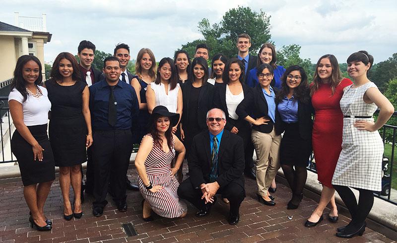 Summer DC Scholars