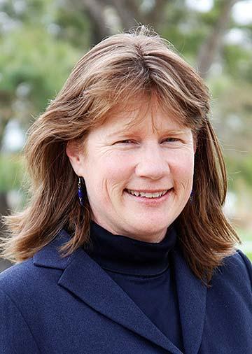 Susan Diana Longerbeam