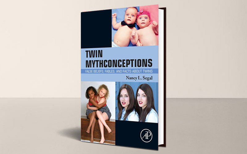 Twins Mythconception book cover