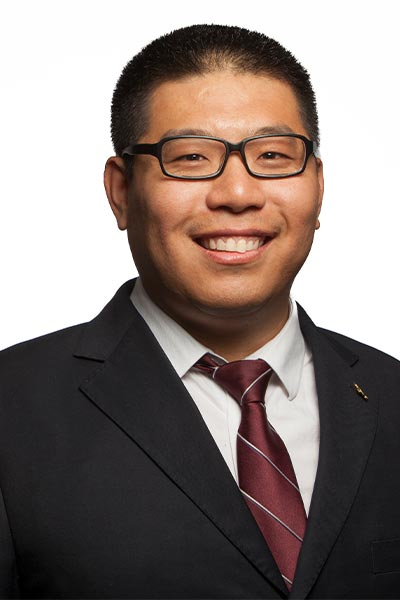 Dr. Yu Bai