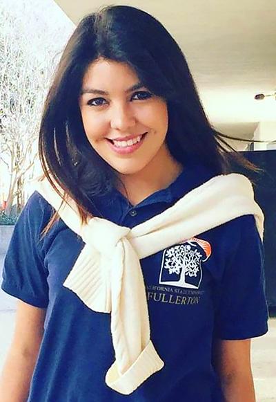 Yuliana Carrillo