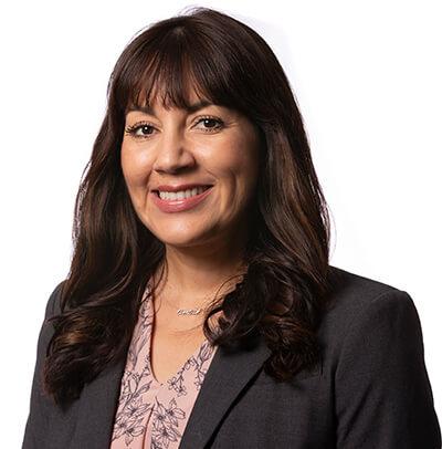 Elizabeth Zavala Acevez