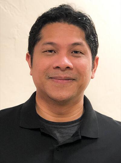 Cyber Security Coach Hernan Manabat