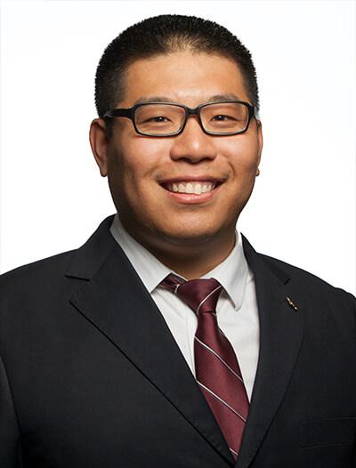 CSUF's Bai Yu, assistant professor of computer engineering