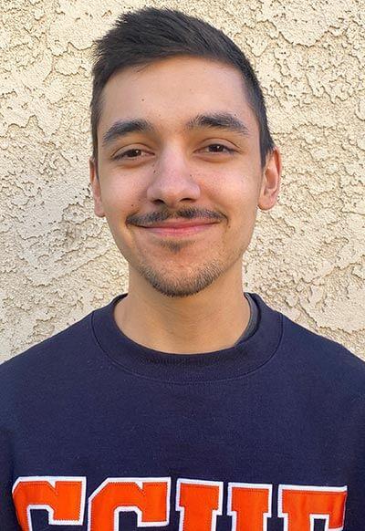 Seth Arreola