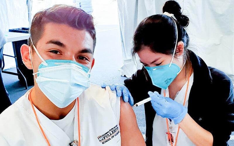 Bao Han Nguyen Vaccine