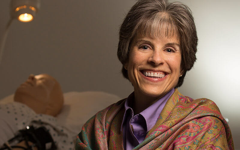 Cynthia Greenberg