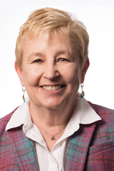Dean Emily Miller Bonney