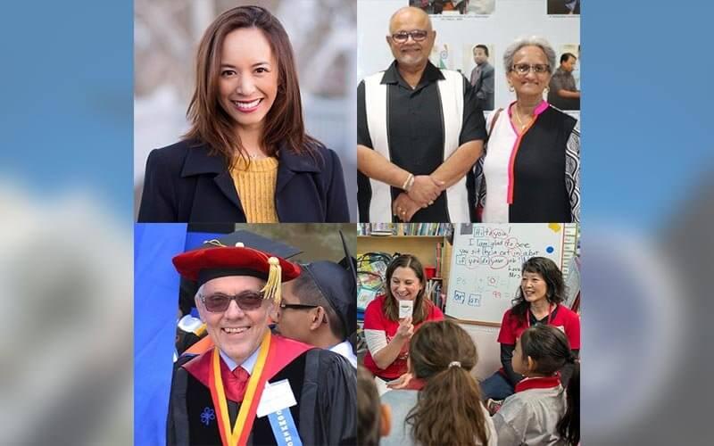 Quyen Tien, Deepa and Ashwin Rangan, Mike Horn, Teacher Created Materials