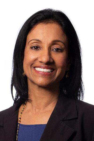 Dean Susamma (Susan) Barua