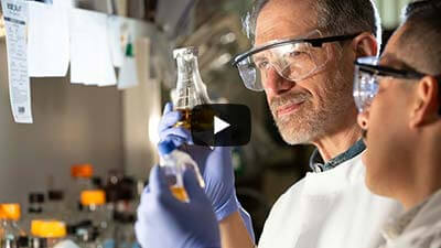 Watch CSUF Antibiotic Research - Opens in new tab