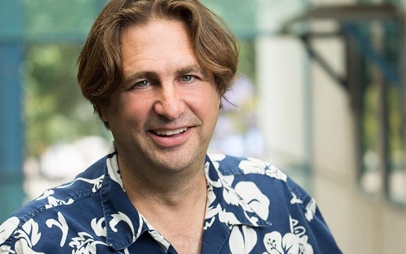 John Bruschke