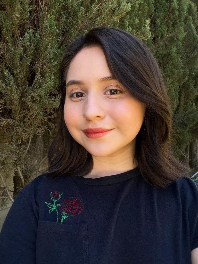Alexa Vega Rivas