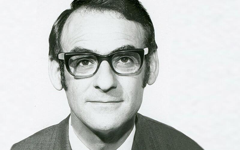 Ernest Dondis