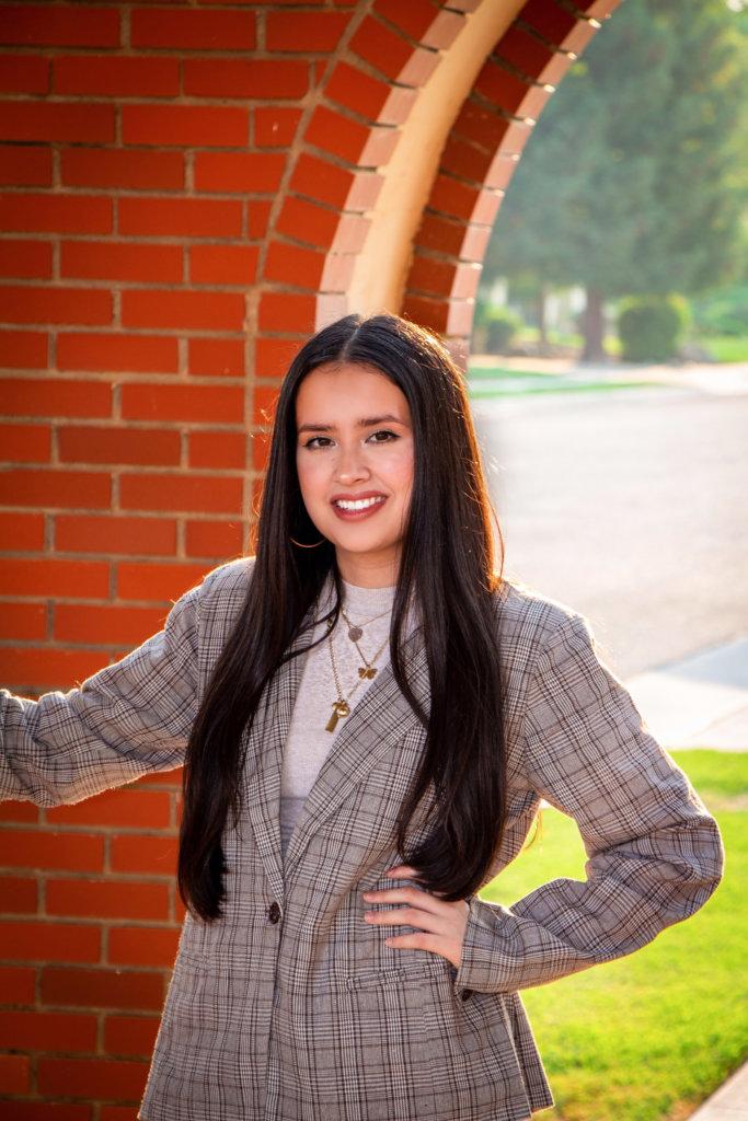 Frida Mendez-Arce