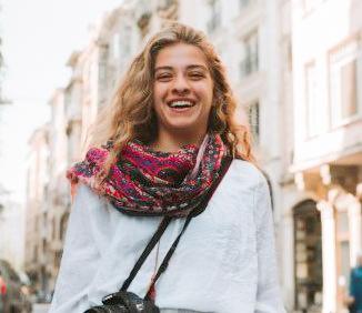 Nadia Masri