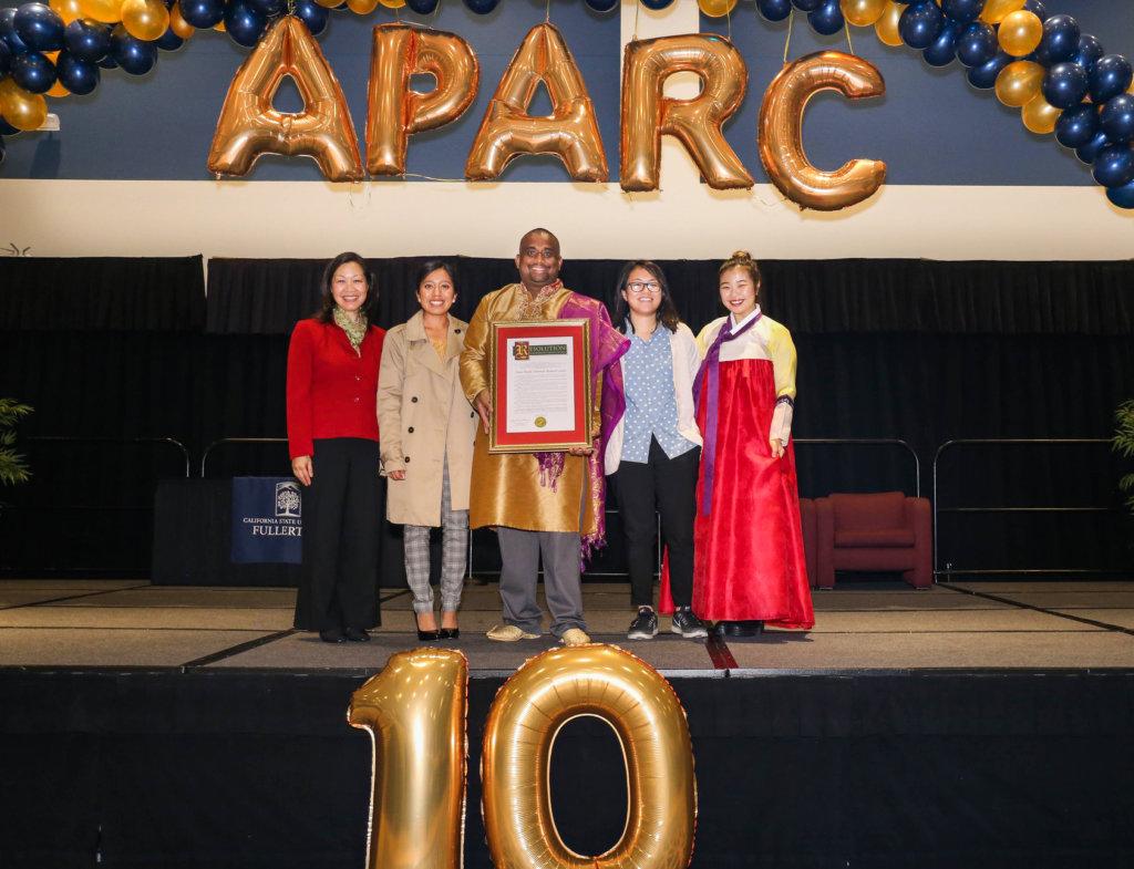 APARC Group