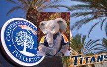 CSUF Mascot Tuffy
