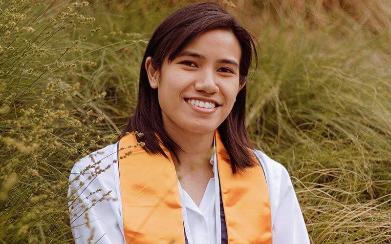 Danielle Claire Batalla