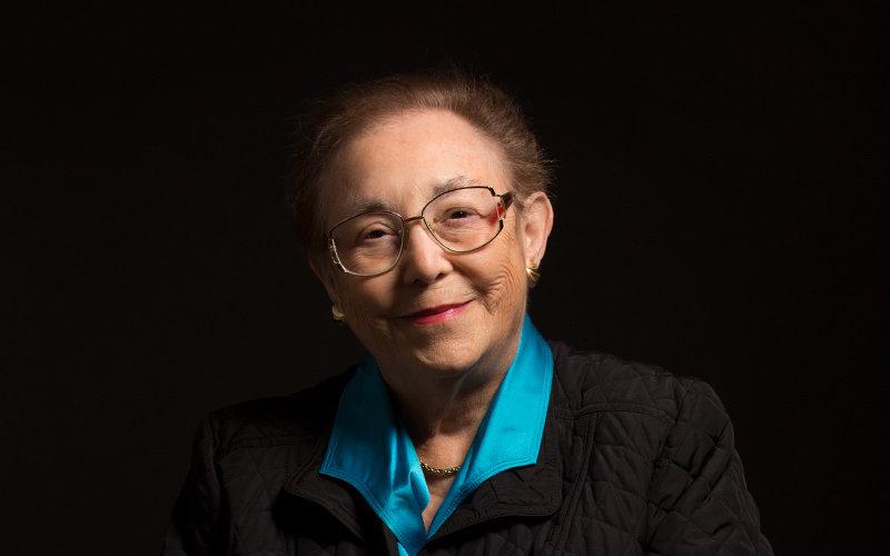 June Pollak