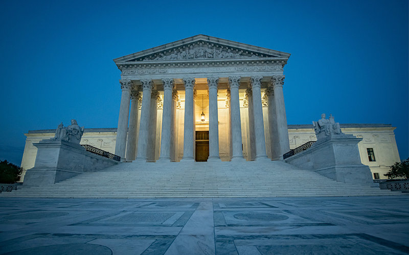 Supreme Court Decision on Free Speech