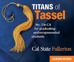 Titans of Tassel
