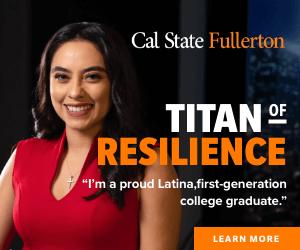 Titan of Resilience: Kimberly Cruz