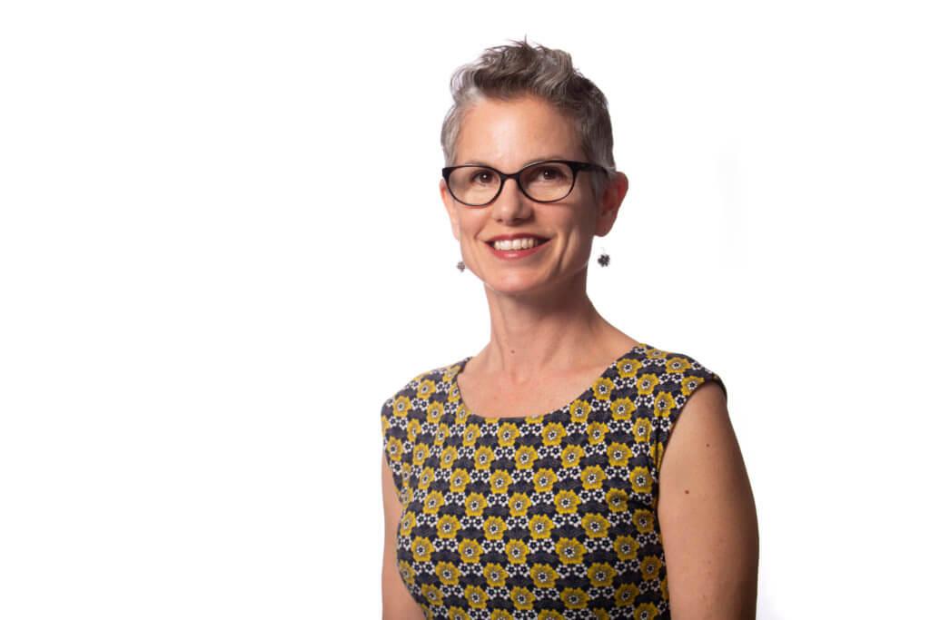 Leslie Bruce